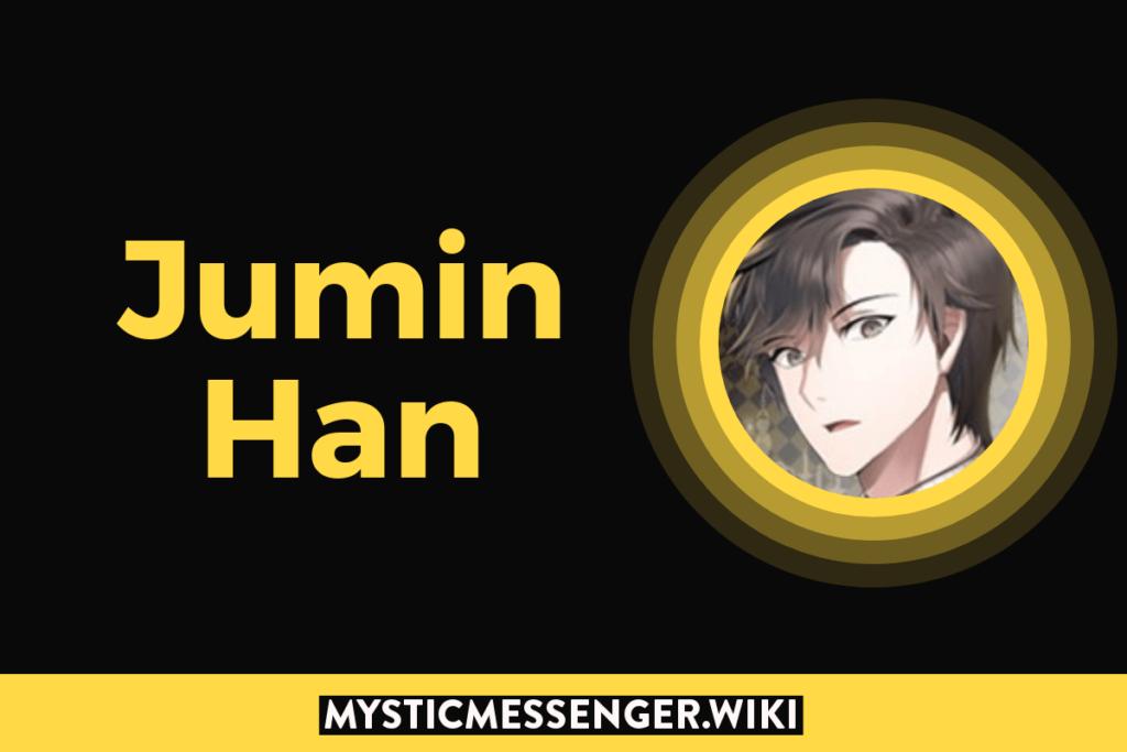 Jumin Han